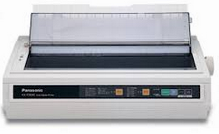Free Download Driver Printer Panasonic DP-CL18