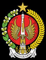 Lambang Daerah Istimewa Yogyakarta