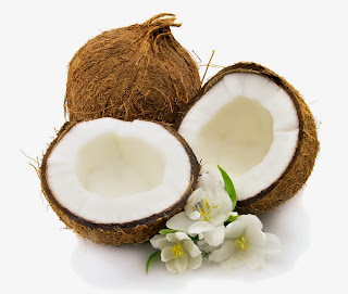 Easy Coconut Milk Recipes For Your Hair & Skin