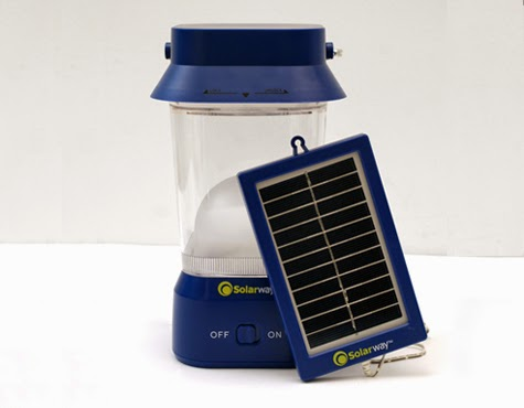 SW010 G1 Lantern