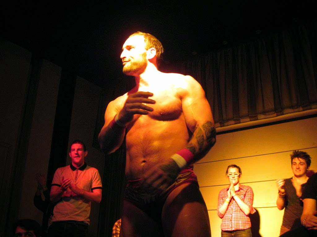 Chris Masters HD Wallpapers