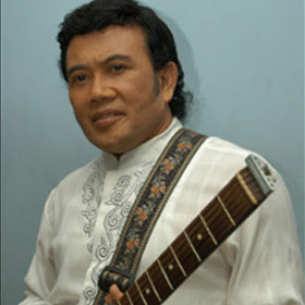 Rhoma Irama Biography - The King dangdut