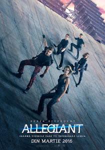Allegiant (Film 2016)