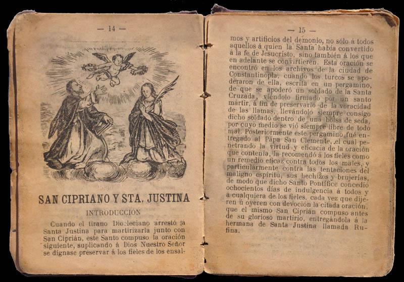 Lord A:.: O LIVRO DE SÃO CIPRIANO, ALMANAQUES DE OCULTISMO E OUTROS ...: lord-a.blogspot.com/2013/04/o-livro-de-sao-cipriano-almanaques-de.html