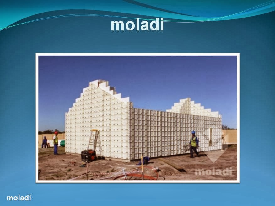 Beyond the Brick-moladi