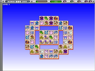 Game Onet 2