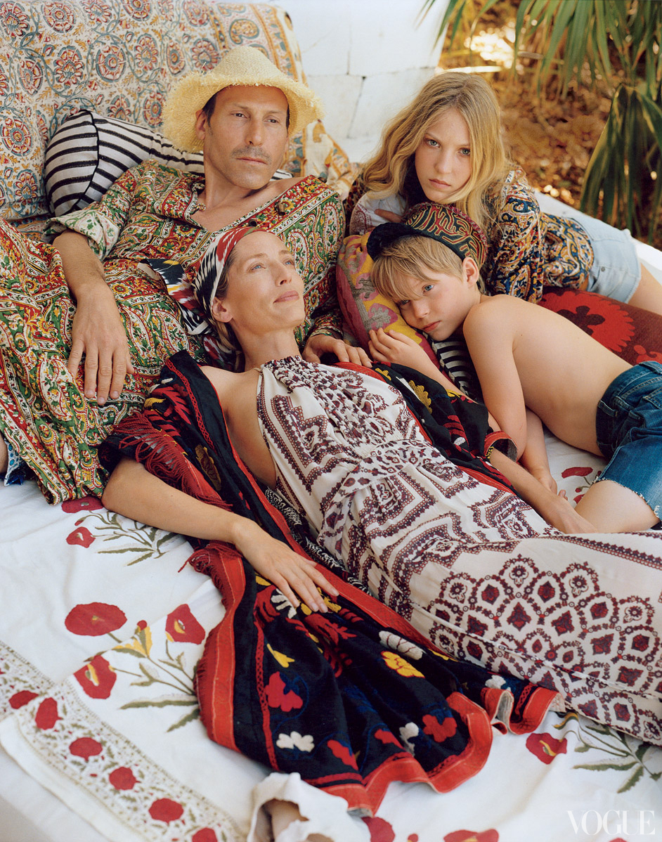 loveisspeed.......: Anything Goes: Keith Richards and ... Keith Richards Family