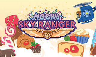 Screenshots of the Mochu: Sky ranger for Android tablet, phone.