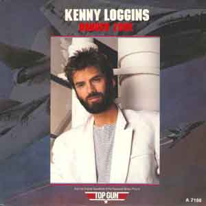 Kenny Loggins - Danger Zone