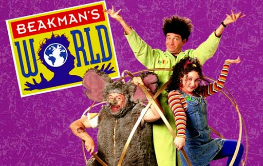Beakman's World Retro Pilipinas Feature 90's Edutainment Education Show RPN