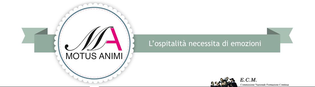 Motus Animi - Organizzazione conferenze e congressi ecm
