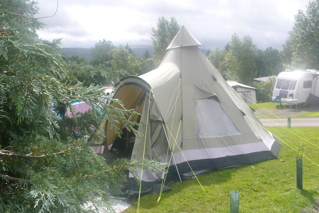 This one is an Outwell Indian Lake and no we havenu0027t gotten rid of the Bell tent I love it too much and it is still my favourite. & Running with Scissors: Ullswater 2012