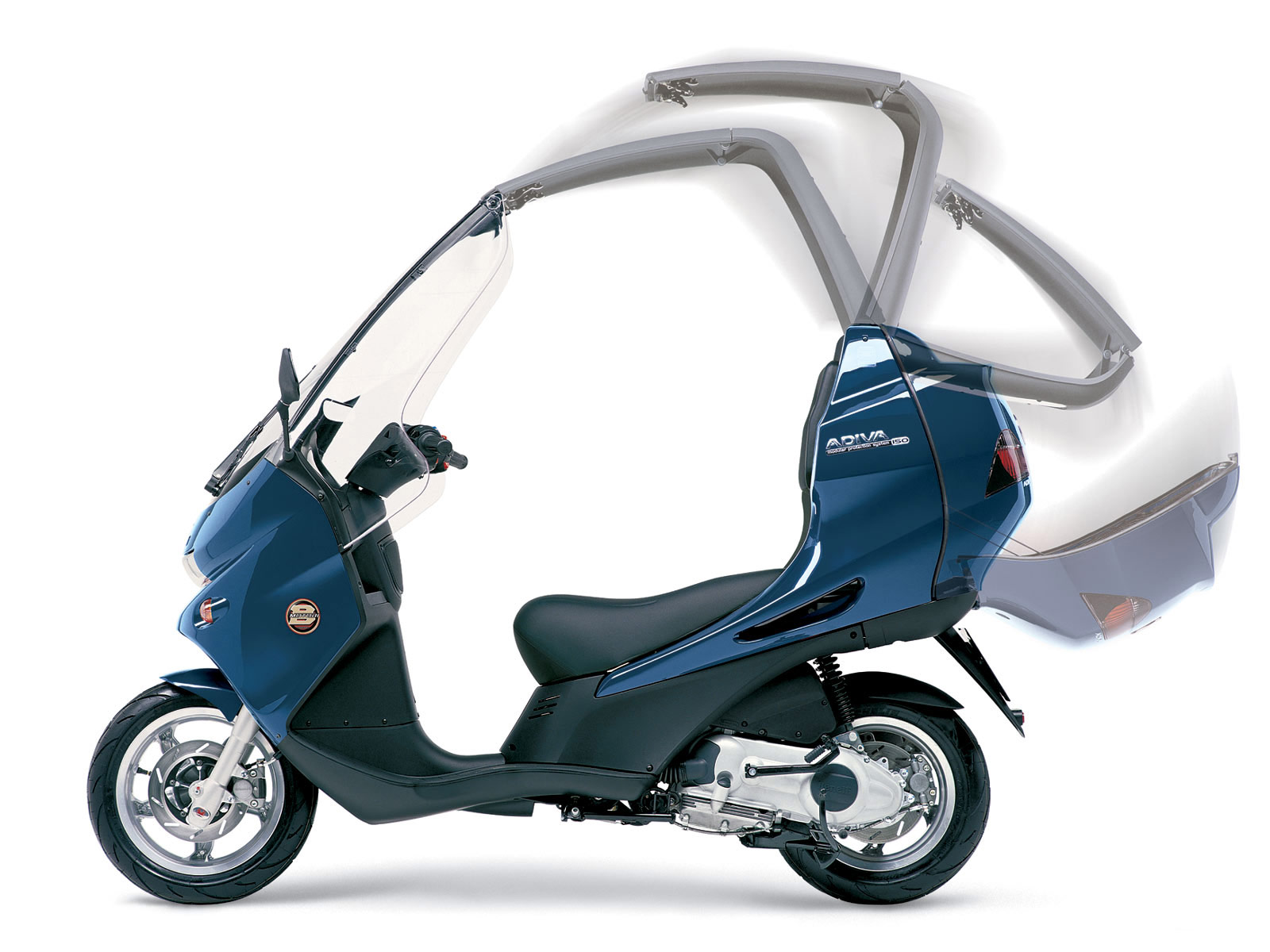 2004 motobi adiva scooter pictures insurance  rmations