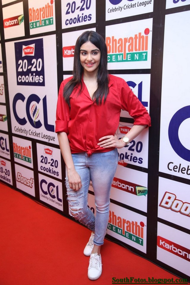 Adah Sharma Hot Images