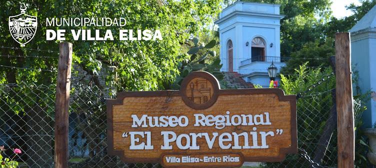 Museo El Porvenir
