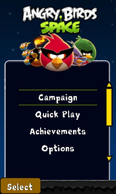Angry Birds Java