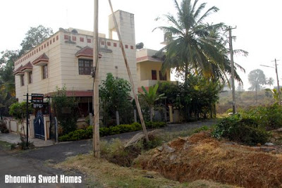 residential properties in bangalore