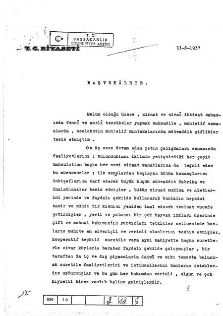Atatürkün mal varlığı