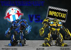 FTZ vs. Improtaxi