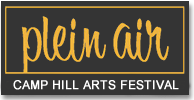 Plein Air Camp Hill 2015