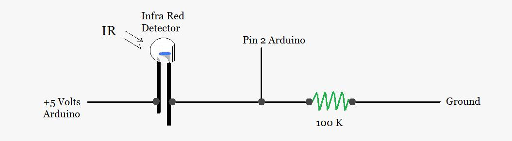 My worlds my words my worries arduino experiment with apple tv i noticed the pattern for an apple tvs buttons had a bunch of values near 500 600 microseconds and another bunch around 1600 or about a 13 size ratio asfbconference2016 Images