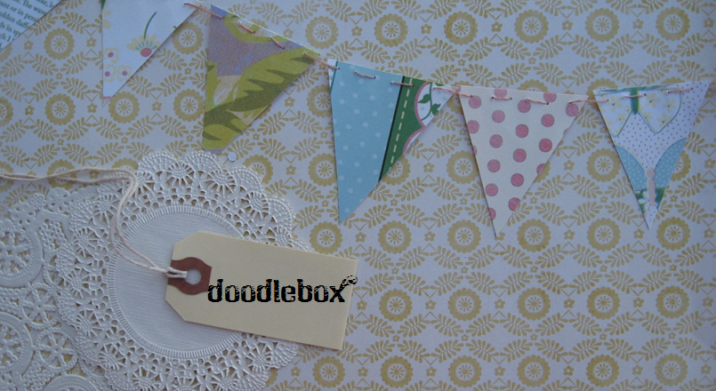 doodlebox