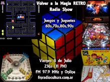 Juegos Retro desde los 60s a los 90s