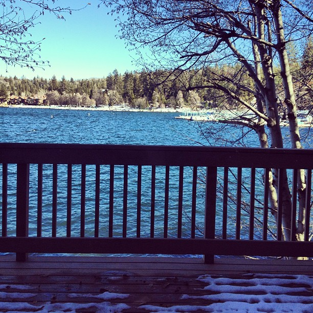 lake view, lake arrowhead