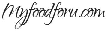Myfoodforu.com