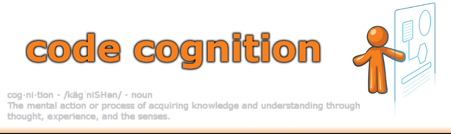 Code Cognition