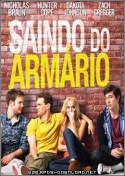 Baixar Filme Saindo Do Armário BDRip AVI + RMVB Dublado