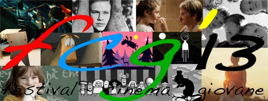 Festival Cinema Giovane