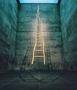 The Gospel Ladder of Salvation