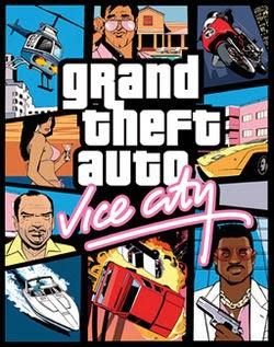 Download Game GTA Vice City PC Full RIP (Cheat/Kode + Save Game Tamat)