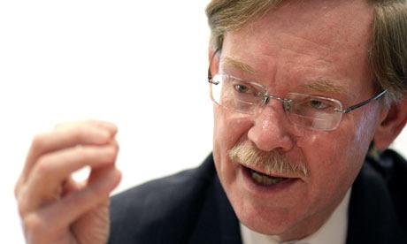 "Crise : Economia mundial entrou numa ""fase nova e perigosa"", diz presidente do BM"