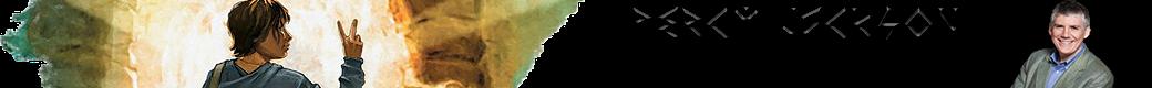 Percy Jackson Hungary || Percy Jackson rajongói oldal