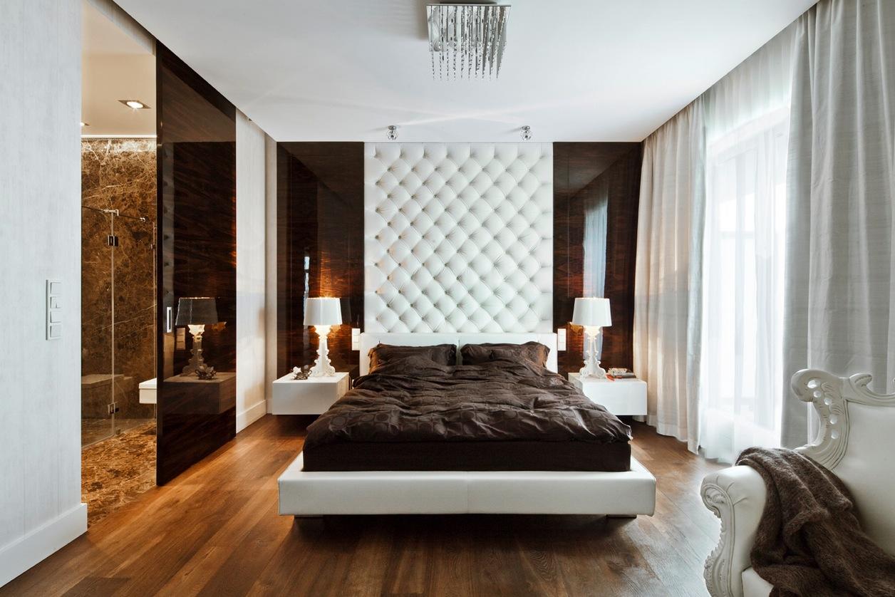Apartment Bedroom Designs