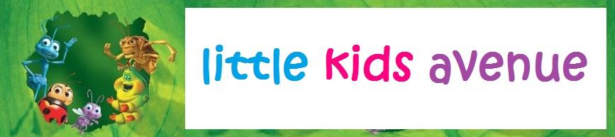 Little Kids Avenue