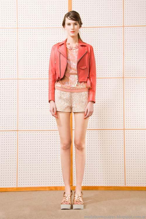Las Pepas verano 2014 moda argentina 2014.
