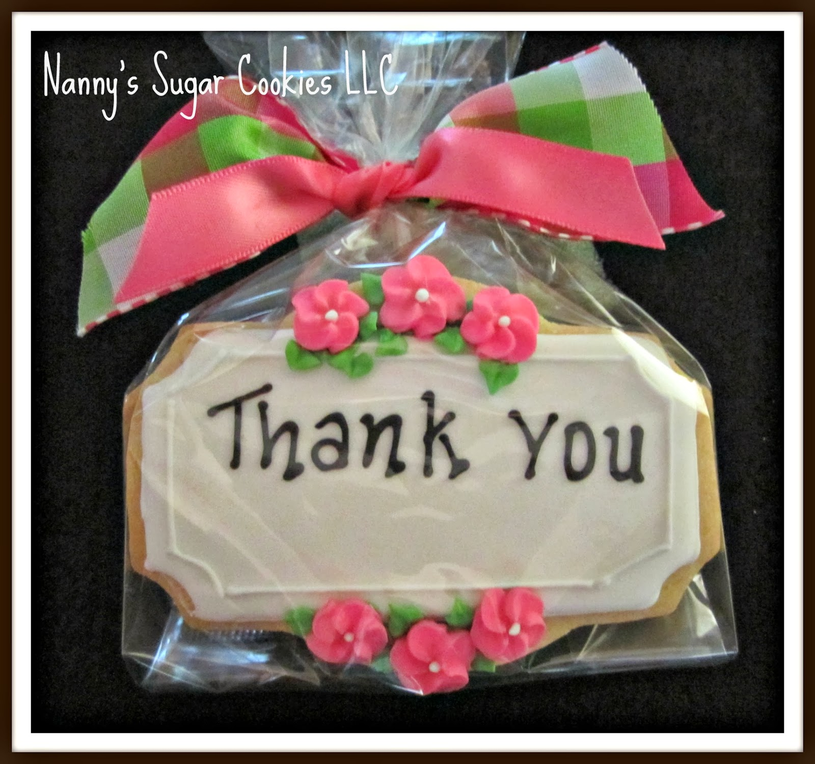 Nannys Sugar Cookies Llc Cookie Pricing