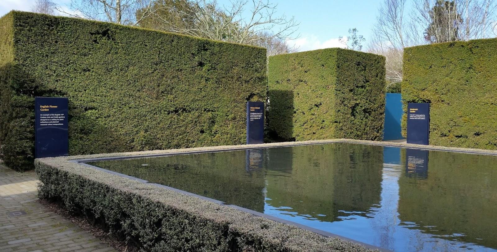 a memory less ephemeral: Hamilton Gardens
