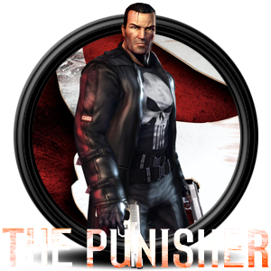 الكلاسيكيه Punisher 2018,2017 The+Punisher+Gam