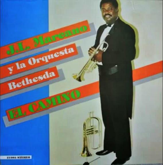 J.L. Marcano y La Orquesta Bethesda-El Camino-