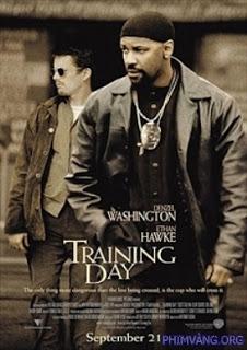 Ngày Huấn Luyện - Training Day
