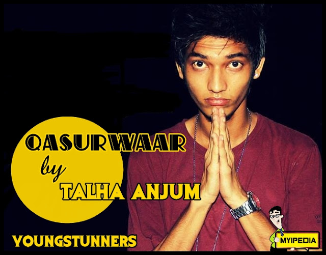 youngstunners qasurwaar by talha anjum