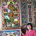 Du lịch Nha Trang - Phố vẽ tranh Liễn Thờ