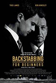 Watch Backstabbing for Beginners Online Free 2018 Putlocker