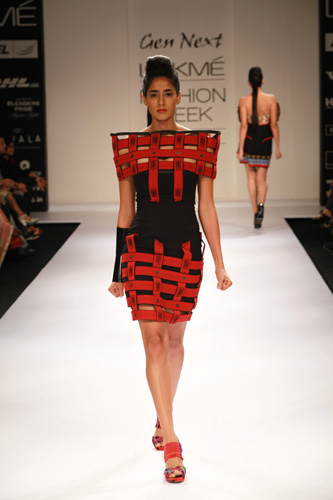 Lakmé Fashion Week Designer