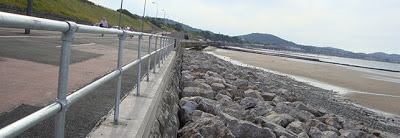 Coastal Defence Structures