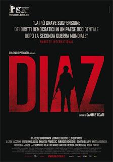Díaz: No Limpies Esta Sangre